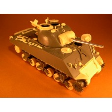 F077 - Update Set for Tamiya M4A3 75 (W)