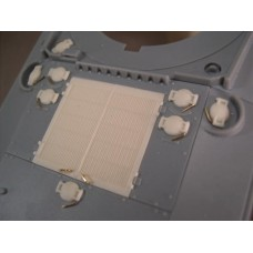 F101 - M4A2 Engine Deck Doors for Dragon Kits