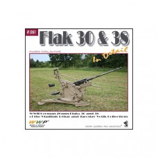 WWP R061 Flak 30 & 38 in detail